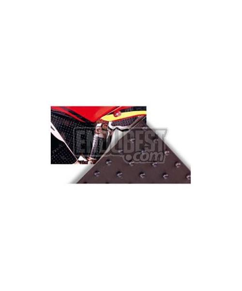 Adhesivos mejora de agarre Blackbird negro - Pack de 3 Uds 25x18cm 5057/20