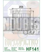 Filtro de Aceite Hiflofiltro HF141/HF140