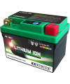 Bateria de litio Skyrich LITZ5S (Con indicador de carga)