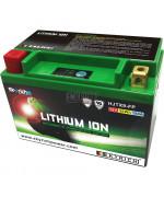 Bateria de litio Skyrich LITX9 (Con indicador de carga)