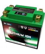 Bateria de litio Skyrich LIB9Q (Impermeable + indicador de carga)
