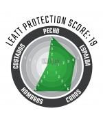 Peto Integral Leatt 4.5 Pro Negro