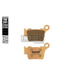 Pastillas freno trasero Galfer Sintered FD291 G1396