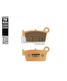 Pastillas freno trasero Galfer Sintered FD456 G1396